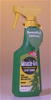 Miracle Grow Leaf Shine - 12 oz.