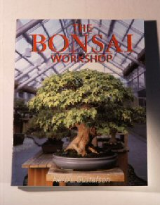 Bonsai Workshop - Styling and Training