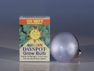 150 Watt  Full Spectrum Grow Light Bulb