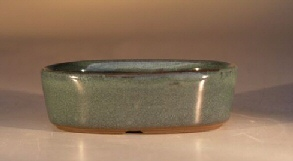 Houtoku Ceramic Bonsai Pot